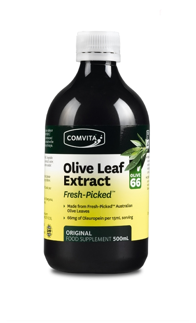 Olive extract ORG 500ml