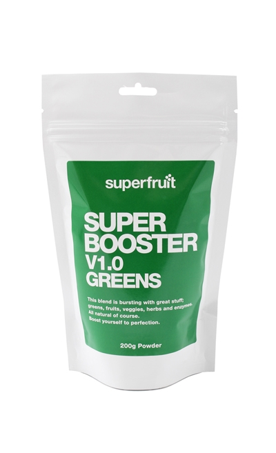 Super Booster V1.0 Greens 200g