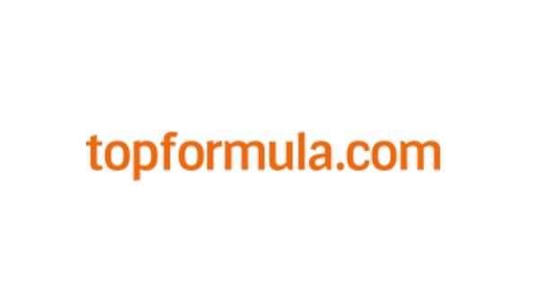 topformula healthcare ab